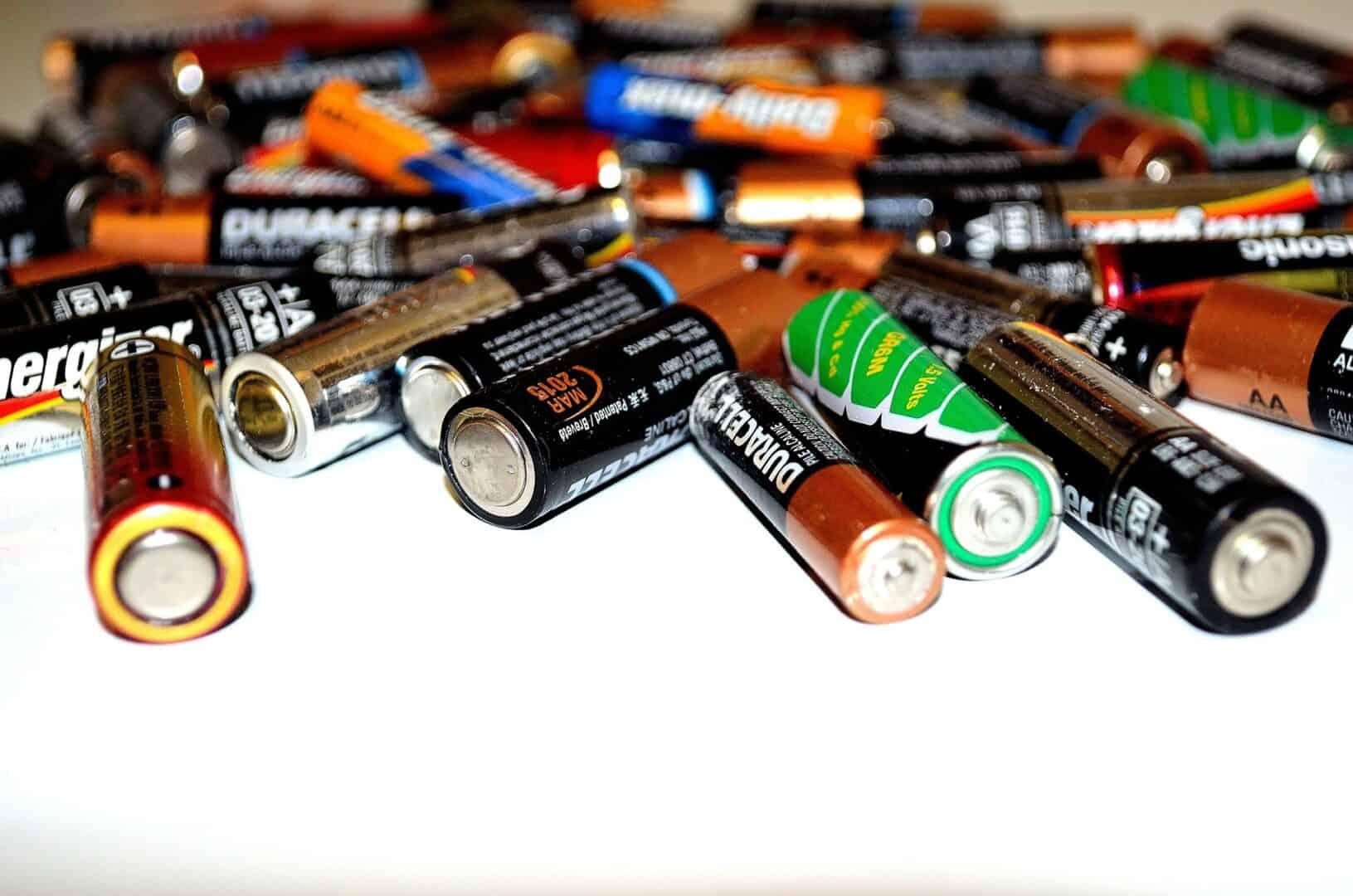 Der Körper – eine Batterie für Ladestationen