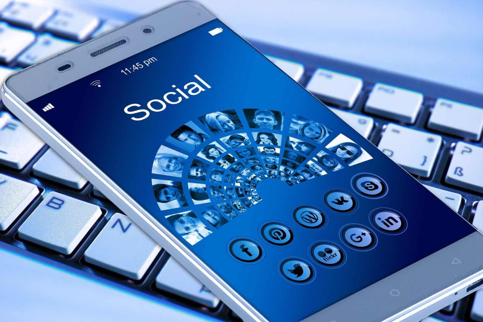 Smartphones: abgehängt und sozial isoliert