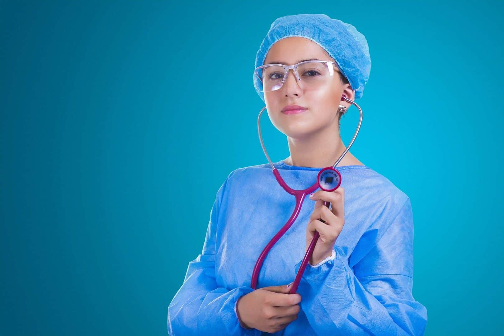 Rückblick auf 40 Jahre Arzt sein