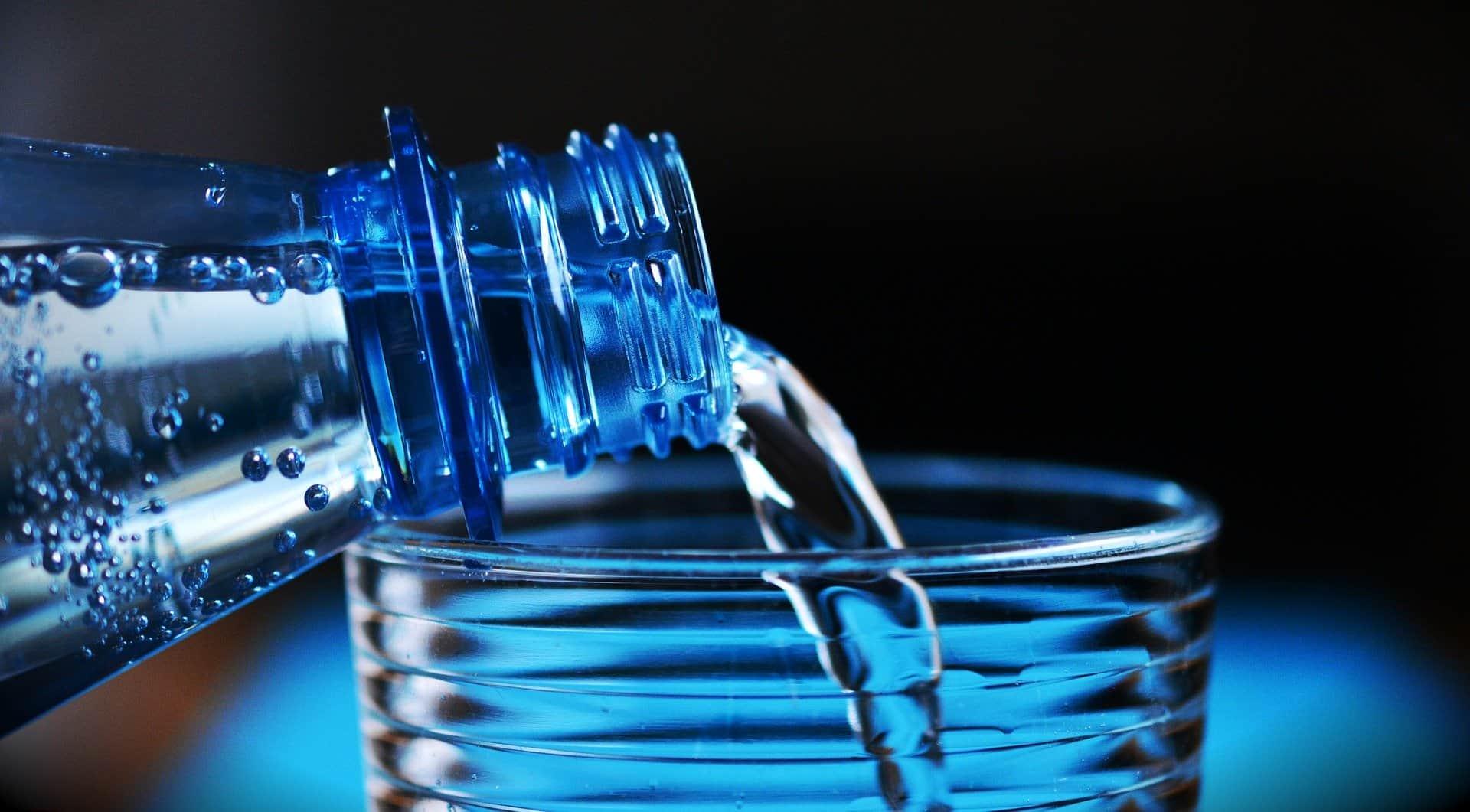 Wasser ist Leben – aber auch unser Trinkwasser?