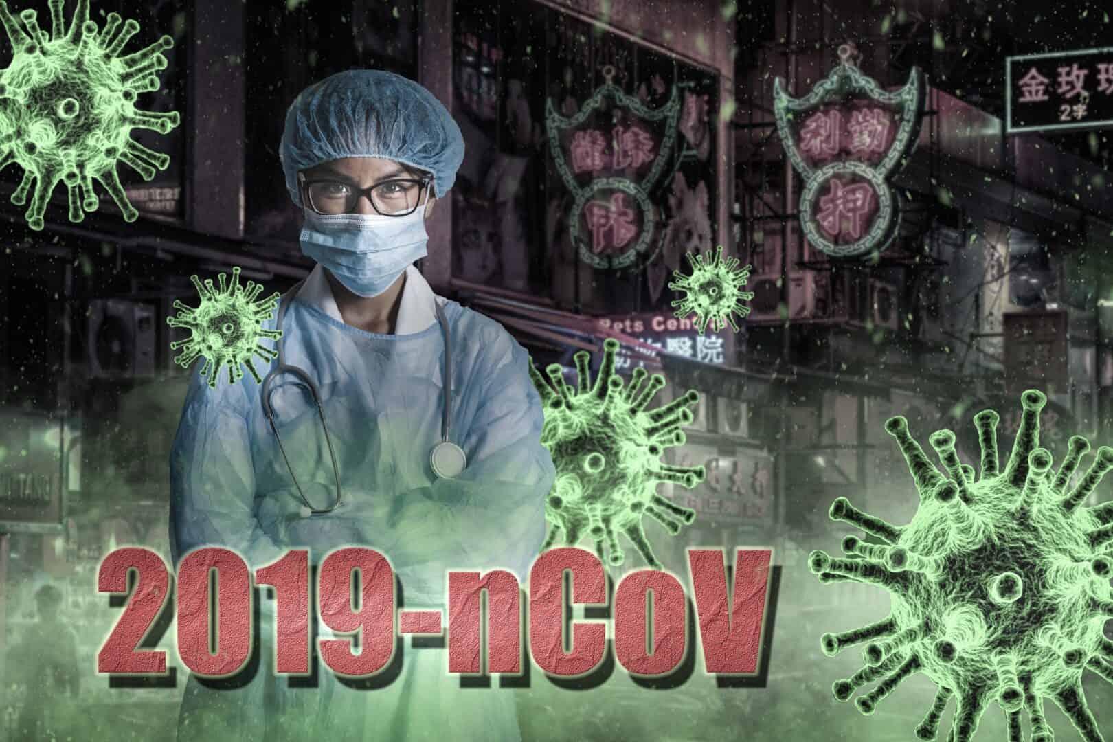 Corona-Virus: Fragen die nicht gestellt werden