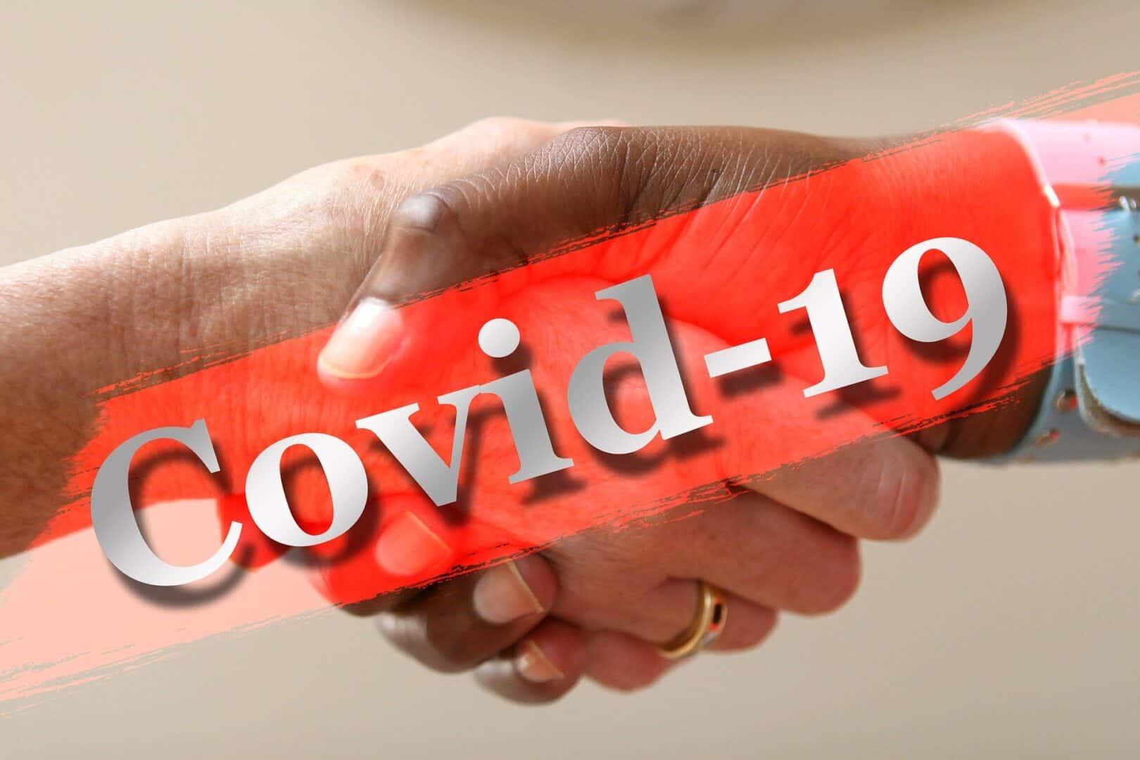 Aktuelle Updates zum Coronavirus