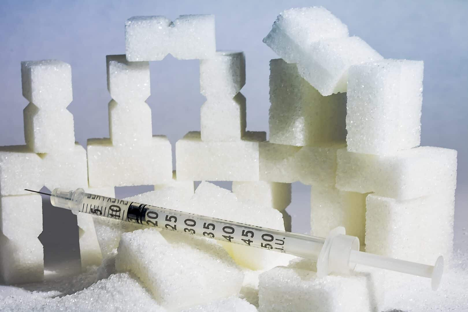 Wurzeln statt Insulin