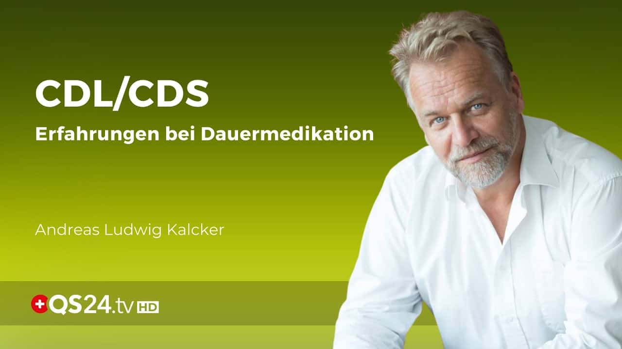 CDL/CDS - Erfahrungen bei Dauermedikation | Andreas