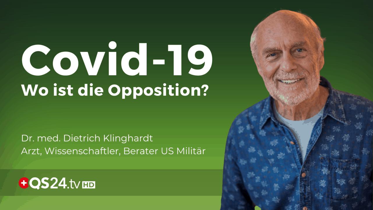 Die bösen «Mutanten» und wo ist in der Demokratie die Opposition geblieben?